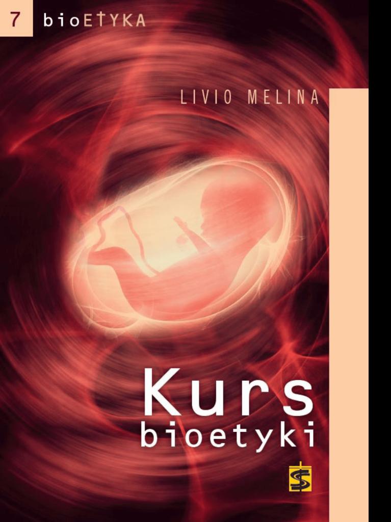 Kurs bioetyki