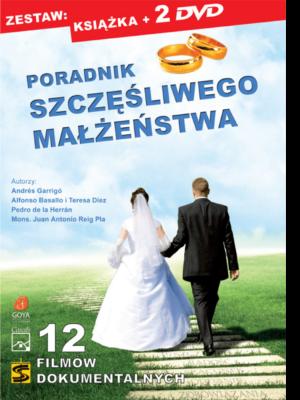 Poradnik szczęśliwego małżeństwa
