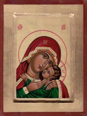 Ikona Matka Boża Korsuńska