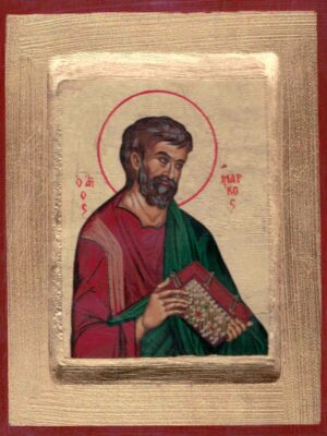 Ikona Święty Marek