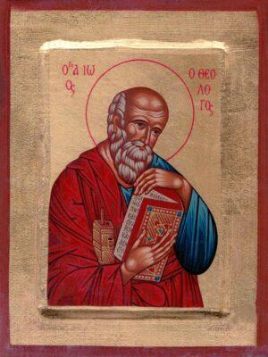 Ikona Święty Jan Teolog