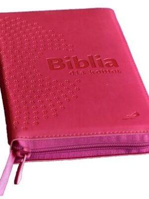 Biblia dla kobiet (w etui)