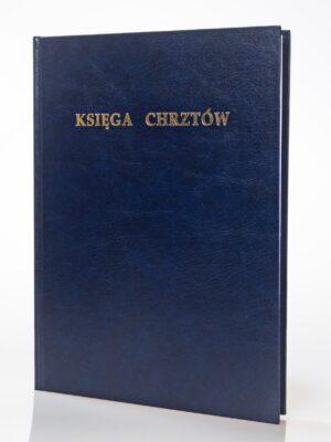 Księga Chrztów
