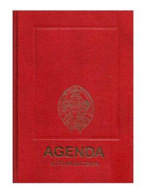 Agenda Liturgiczna - bestseller wydawniczy!