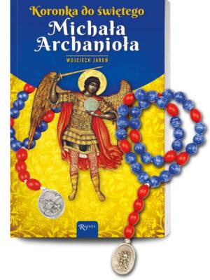 Koronka do świętego Michała Archanioła