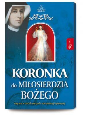 Koronka do Miłosierdzia Bożego Audiobook