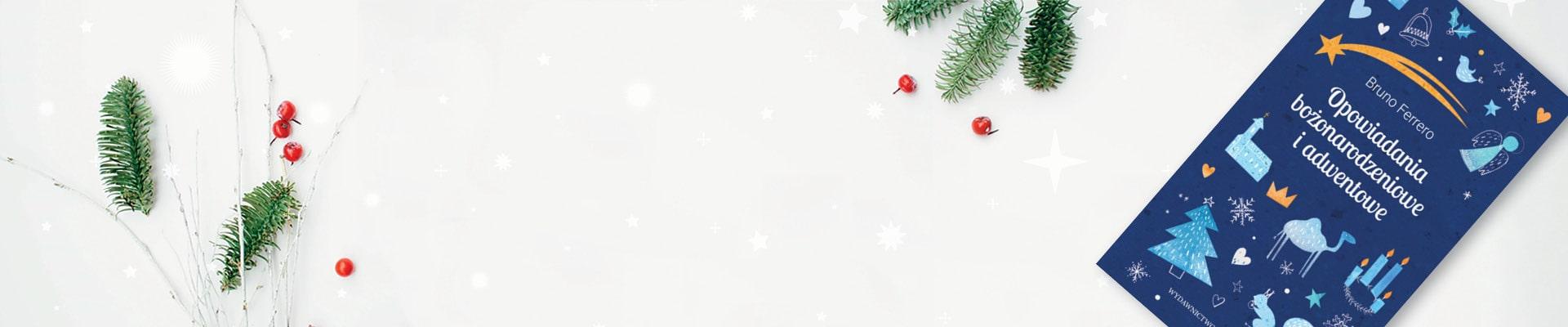 Przygotuj się do Bożego Narodzenia!