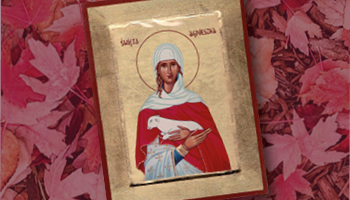 21 stycznia – wspomnienie św. Agnieszki