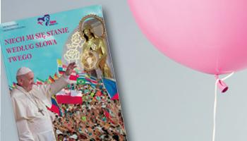 2 rocznica ŚDM W Panamie. Co powiedział Papież Franciszek do młodych?