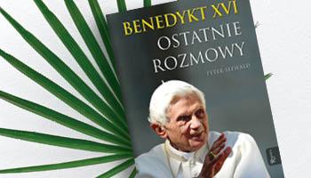 Pontyfikat papieża Benedykta XVI