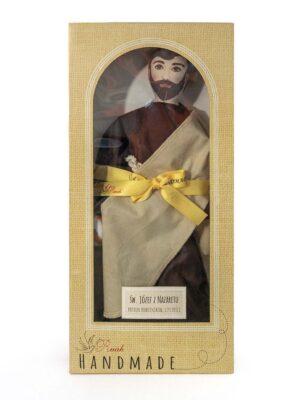 Święty Józef z Nazaretu - przytulanka