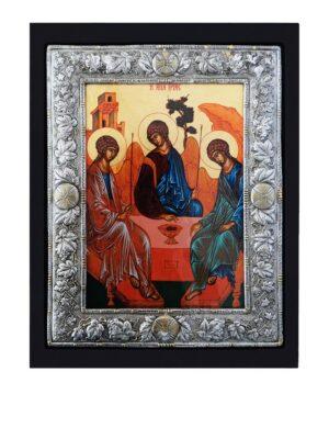 Ikona Trójca Święta Rublowa