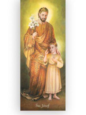 Obrazek święty Józef