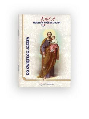 Modlitwy do świętego Józefa