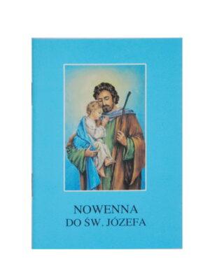 Nowenna do świętego Józefa
