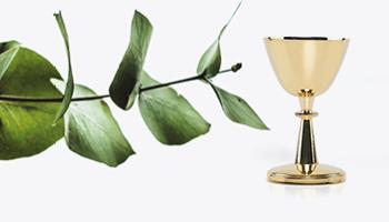 Naczynia liturgiczne – Liturgiczne ABC