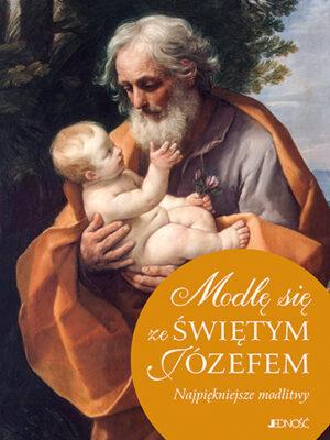 Modlę się ze Świętym Józefem