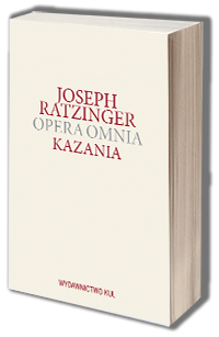 Opera Omnia Tom XIV Kazania