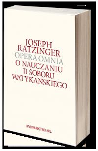 Opera omnia. O nauczaniu II Soboru Watykańskiego. Tom VII