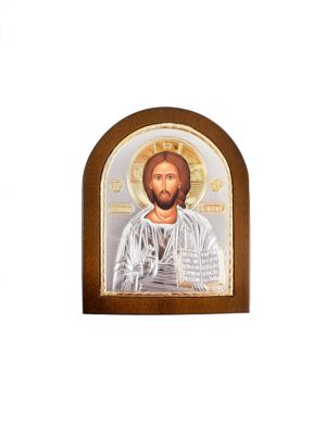Ikona Chrystus Pantokrator bizantyjska