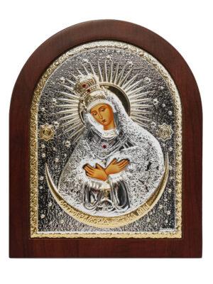 Ikona Matka Boża Ostrobramska