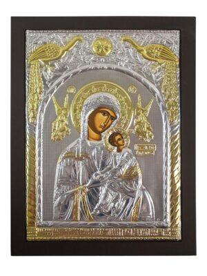 Matka Boża Nieustającej Pomocy Ikona