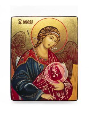 Ikona święty Rafał Archanioł