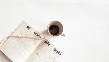 Czym jest bullet journal? – #zaplanujswójczas