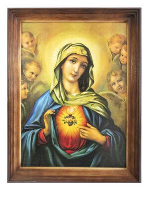 Obraz Serce Maryi