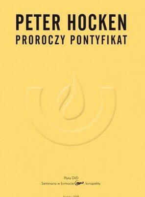 Proroczy Pontyfikat. Książka i Audiobook