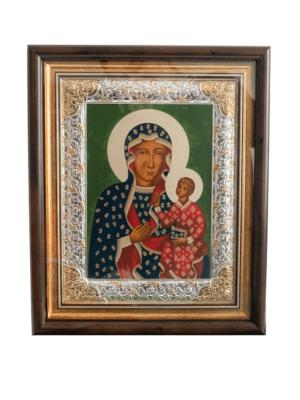 Obraz Matka Boża Częstochowska