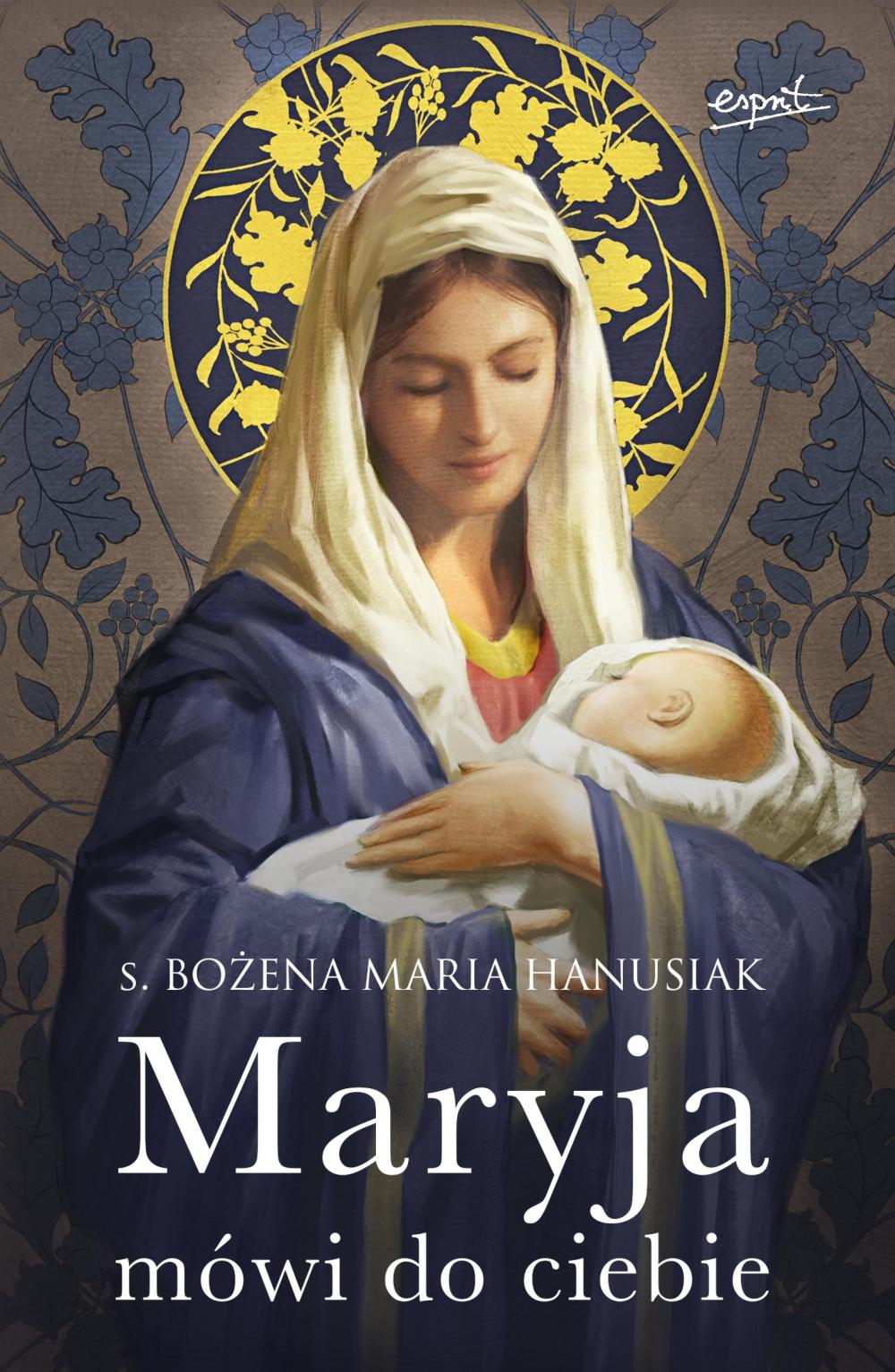 Maryja mówi do Ciebie