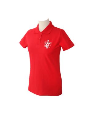 Koszulka polo damska ŚDM