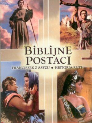 Biblijne postaci
