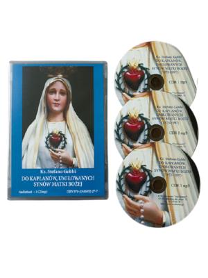 Do Kapłanów umiłowanych synów Matki Bożej