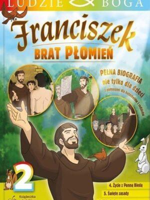 Franciszek. Brat płomień 2