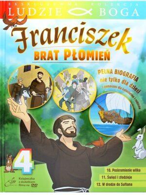 Franciszek. Brat płomień 4