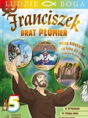 Franciszek. Brat płomień 5
