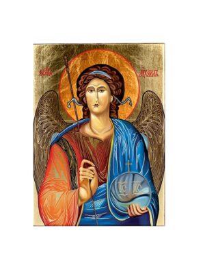 Ikona Archanioł Michał