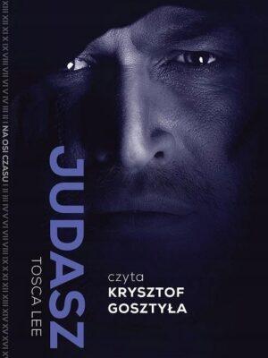 Judasz. Audiobook