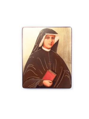 Obrazek święta Faustyna