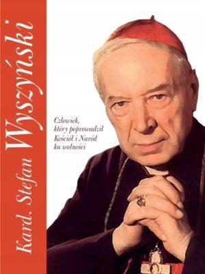 Kardynał Stefan Wyszyński (broszura)
