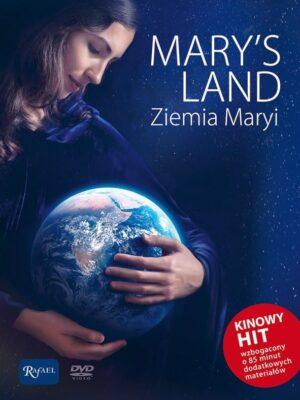 Ziemia Maryi (Mary's Land) DVD