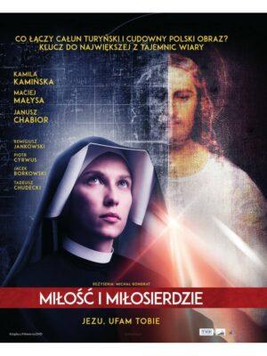 Miłość i Miłosierdzie DVD