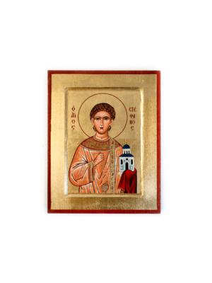 Ikona święty Stefan