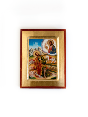Ikona Nawrócenie świętego Pawła