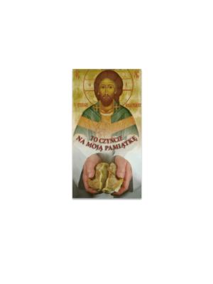 Obrazki intencji Mszy Świętej Eucharystia
