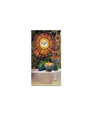 Obrazki intencji Mszy Świętej modlitwa