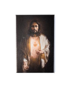 Obraz Najświętsze Serce Jezusa