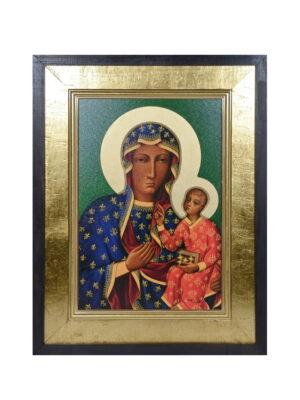 Ikona Matki Bożej Częstochowskiej